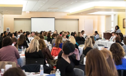 The Pennsylvania Diversity Council Hosts Successful Women in Leadership Symposium