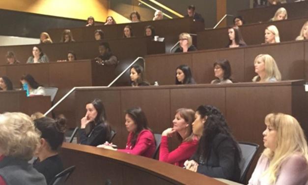 National University Hosts San Diego Women in Leadership Symposium