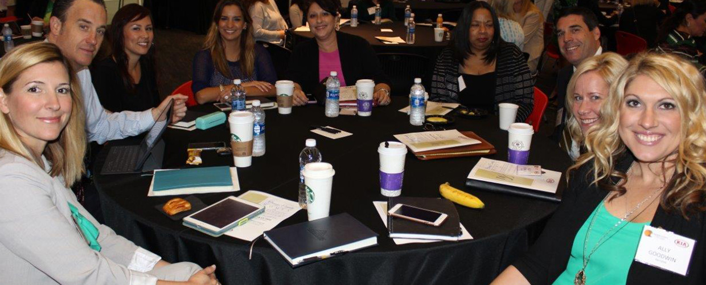Gap Hosts the San Francisco Women in Leadership Symposium