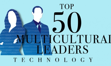 Announcing the 2017 Top 50 Multicultural Leaders in Technology