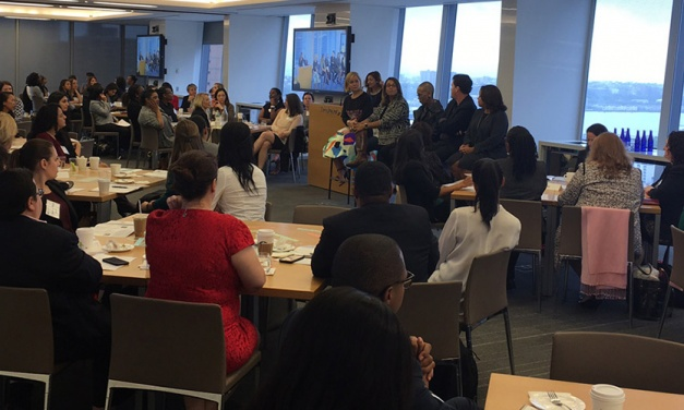 Tri-State Diversity Council Hosts Women in Leadership Symposiums