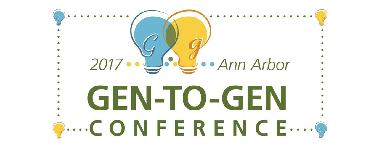 Gen2Gen Conference