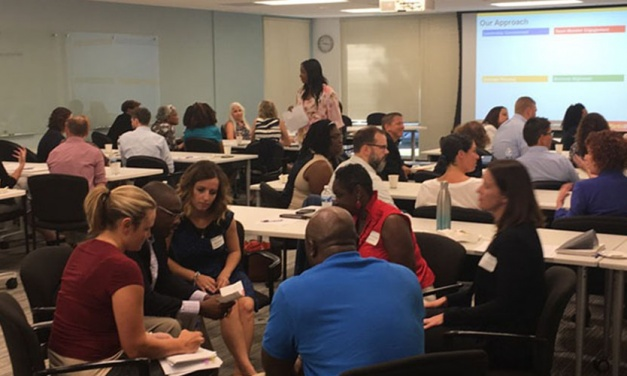 Top Business Professionals Share Diversity and Inclusion Strategies at Diversity Best Practices Meetings