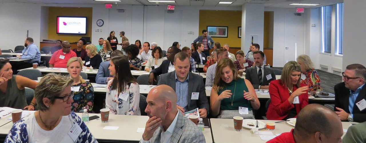Georgia Diversity Council Hosted the 5th Annual LGBT-Allies Diversity Summit