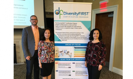 Ohio Diversity Council Hosts DiversityFIRST Certification Program