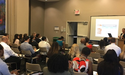 2017 Tri-State Diversity Best Practices meetings were a success