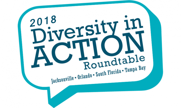 FLDC to Offer Four Opportunities to Attend a Diversity in Action Roundtable