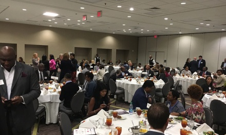 Top Business Professionals Attend the 2017 Georgia Leadership Conference