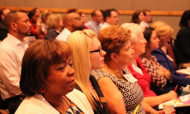 Tony Plana Highlights DiversityFIRST Awards Luncheon