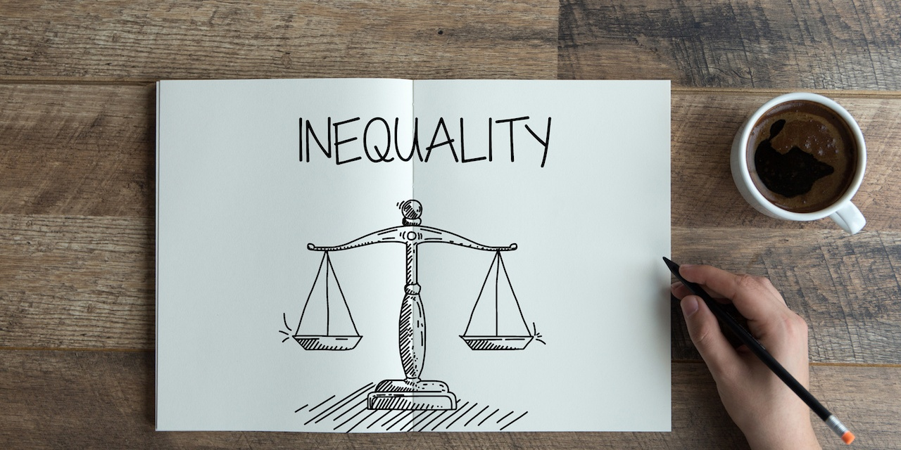 Do We Really Possess the Willpower to Stand Up Against Inequality?