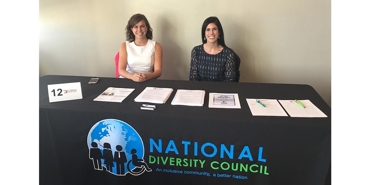Tampa Bay Nonprofit Fair Sparks Community Interest
