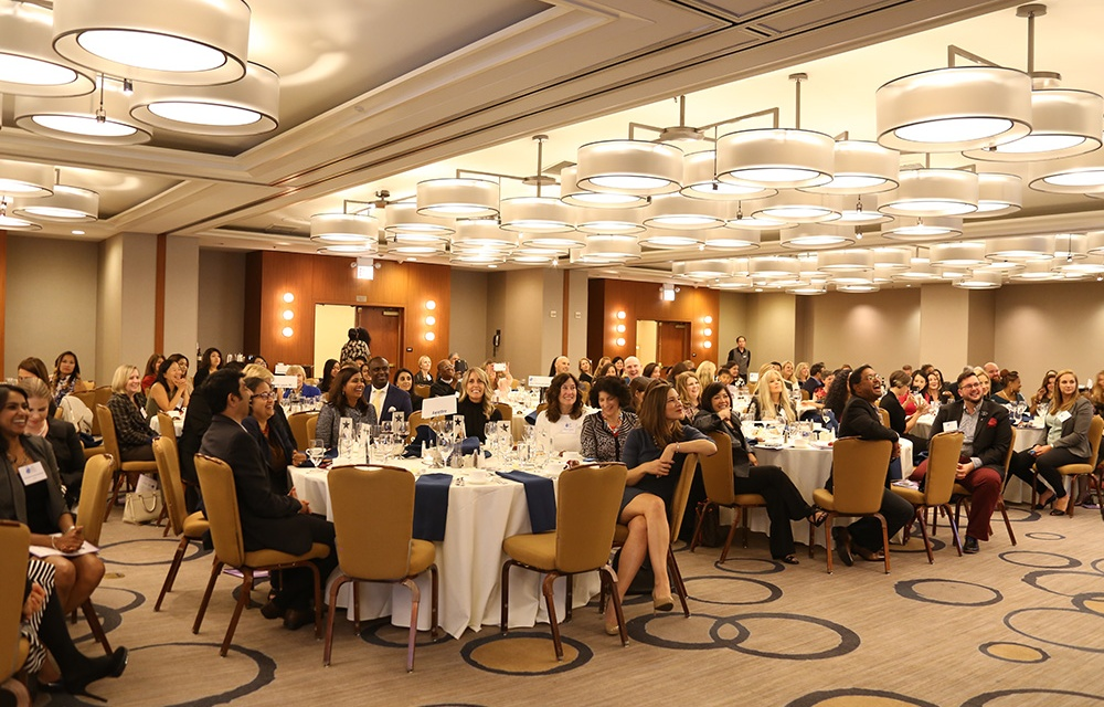 California Diversity Council Honors Top 50 Most Powerful and  Influential Women in Technology