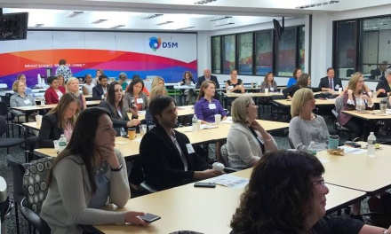 Tri-State Diversity Council Hosted Top Business Leaders at the 2017 Generational Diversity Summits