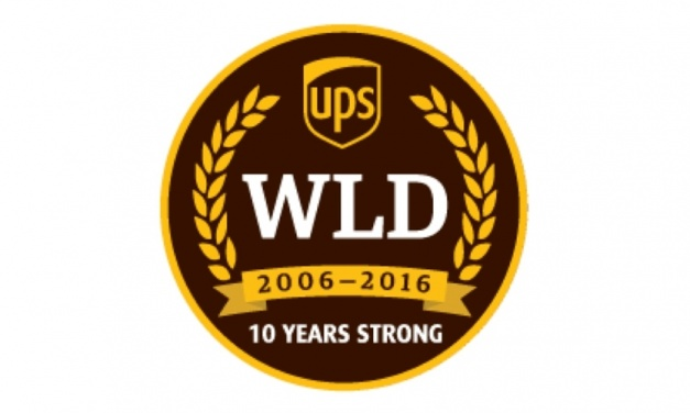 UPS Women's Leadership Development BRG