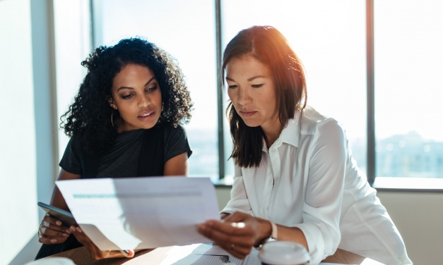 The Impact of Gender Pay Gap in the Workplace