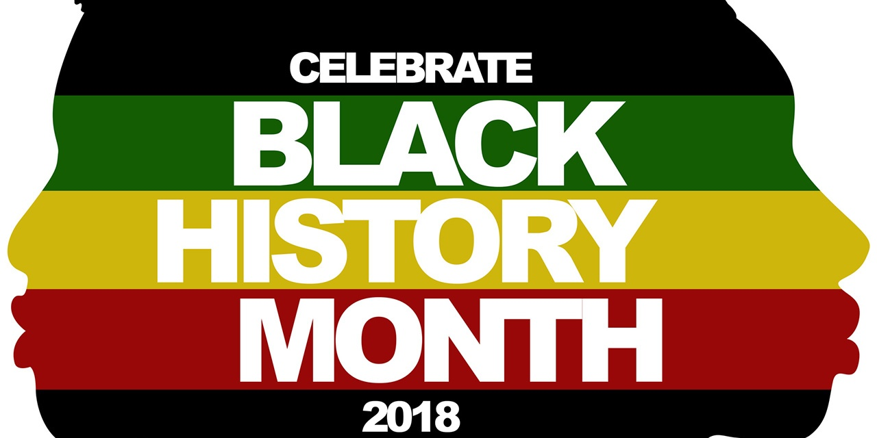 How We Celebrate Black History Month
