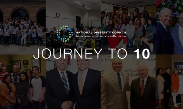 National Diversity Council Celebrates 10 Years