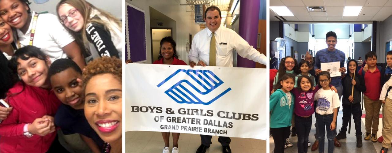 Boys & Girls Clubs Volunteer Initiative