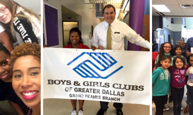 Boys & Girls Clubs Volunteer Initiative