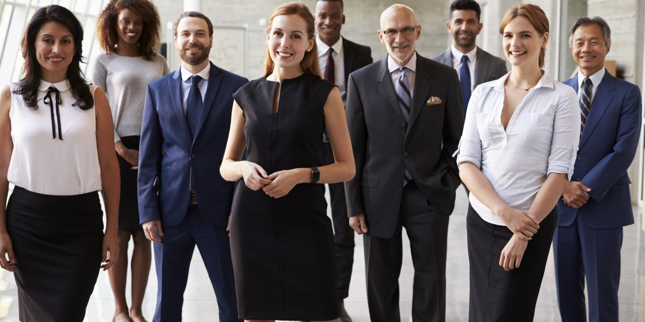The Forgotten Step to Building a Diverse Workforce: Succession Development