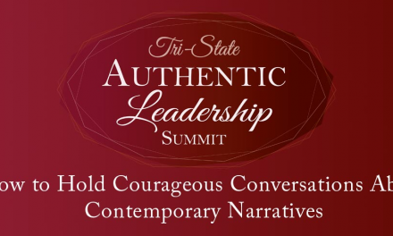 Inaugural Authentic Leadership Summit