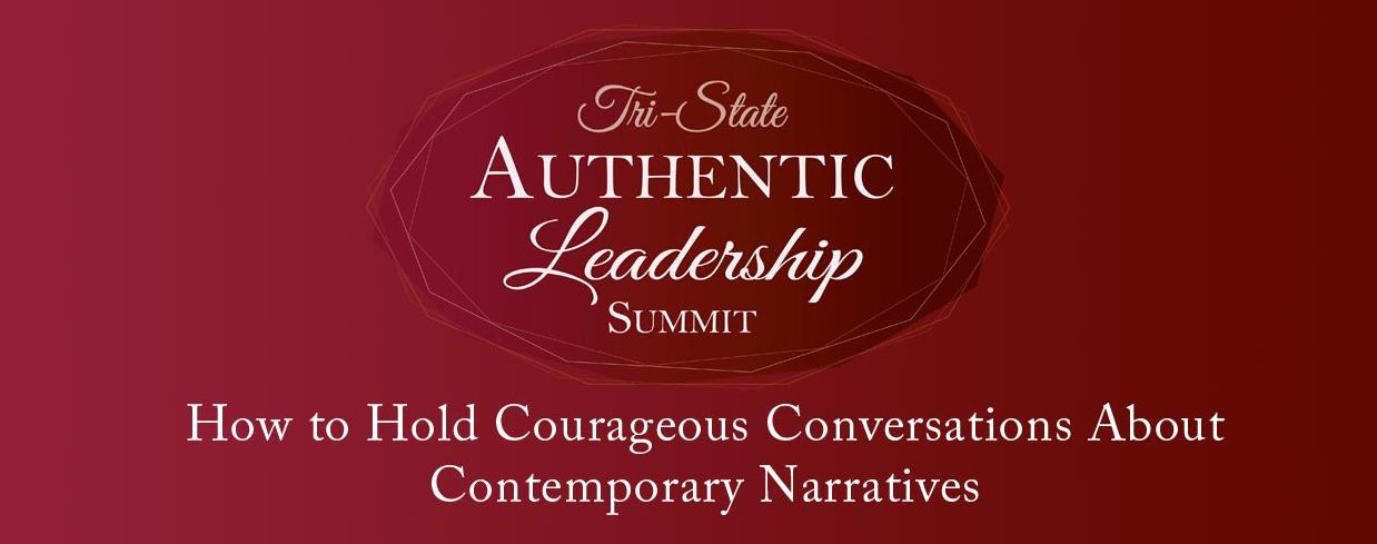 Inaugural Authentic Leadership Summit
