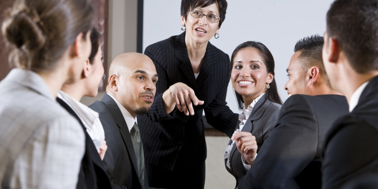 Leaders Must Exercise Courage to Lead Inclusively