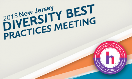New Jersey Diversity Council Showcases Two Different Journeys and Innovative Best Practices