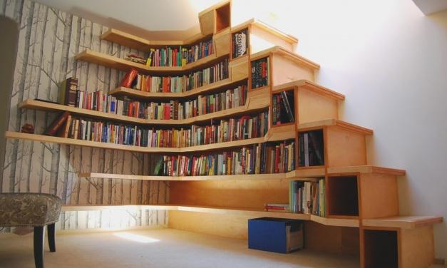 Ten Resources to Build Your Inclusive Leader Bookshelf