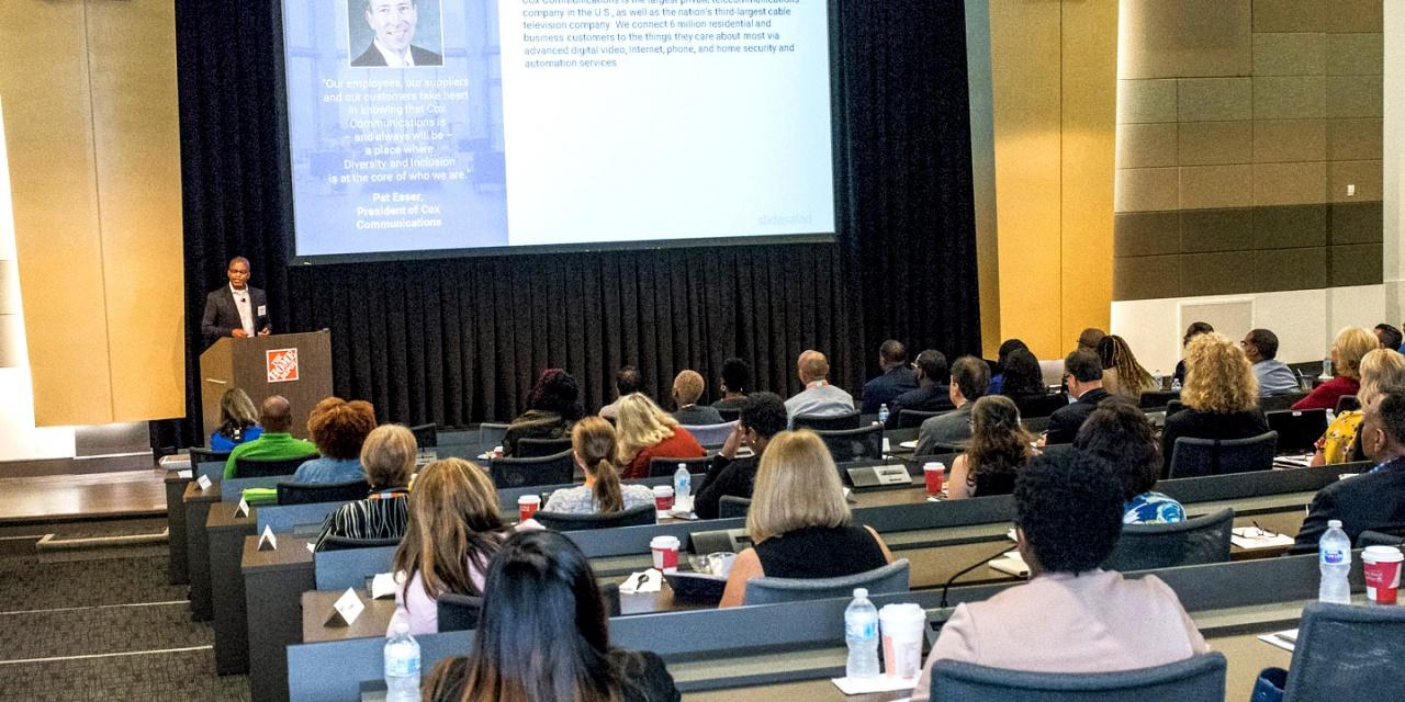 2018 Georgia ERG & Diversity Best Practices Summit