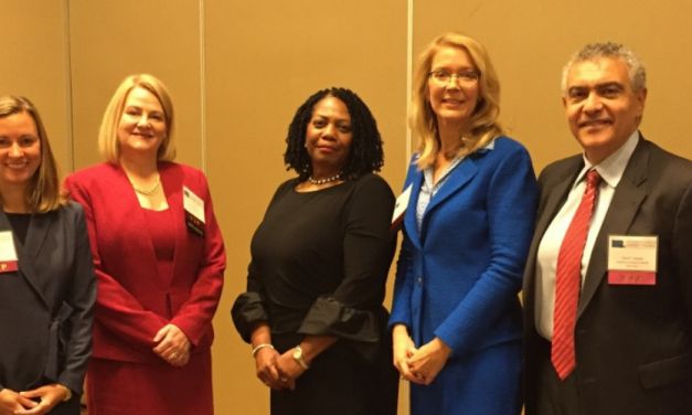 INFLUENTIAL BUSINESS LEADERS RECOGNIZED AT PADC's 8TH ANNUAL PITTSBURGH LEADERSHIP CONFERENCE