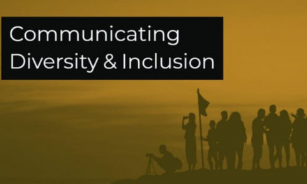 Communicating Diversity & Inclusion Workshop