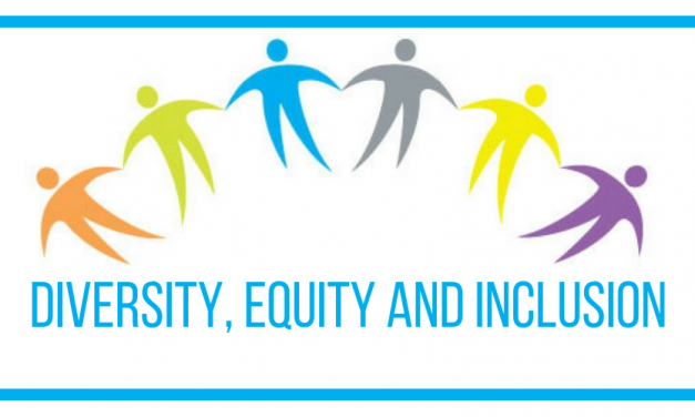 ILDC Women in Leadership; Equity, Diversity & Inclusion