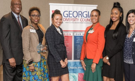9th Annual Georgia Diversity & Leadership Conference