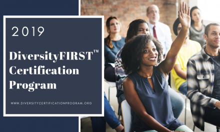 Propelling Your Career with the DiversityFIRST™ Certification Program