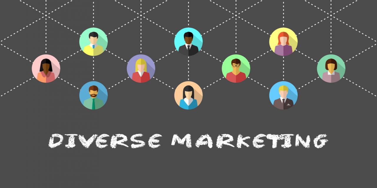 Improving Your Company's B2B Diversity Marketing