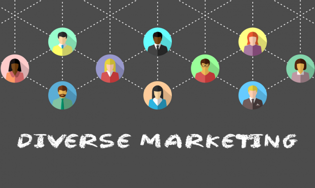 Improving Your Company's B2B Diversity Marketing