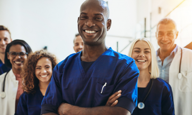 The Drive for Culturally Responsive Health Care