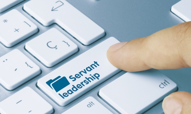 Have You Heard of Servant Leadership?