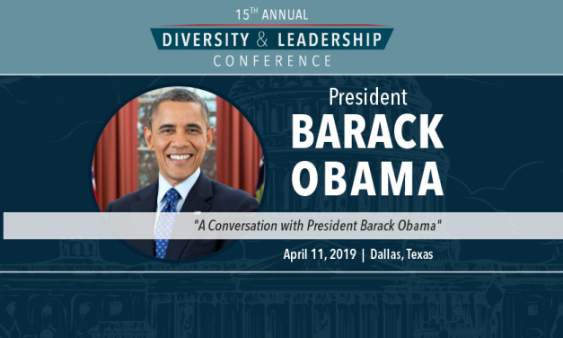 President Barack Obama Keynotes on Inclusion: The Time is Now