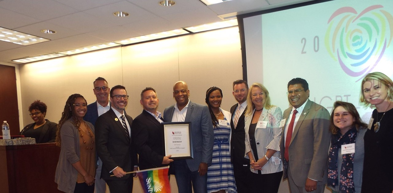 Inclusion and Diversity is a Business Imperative that Transcends Pride Month