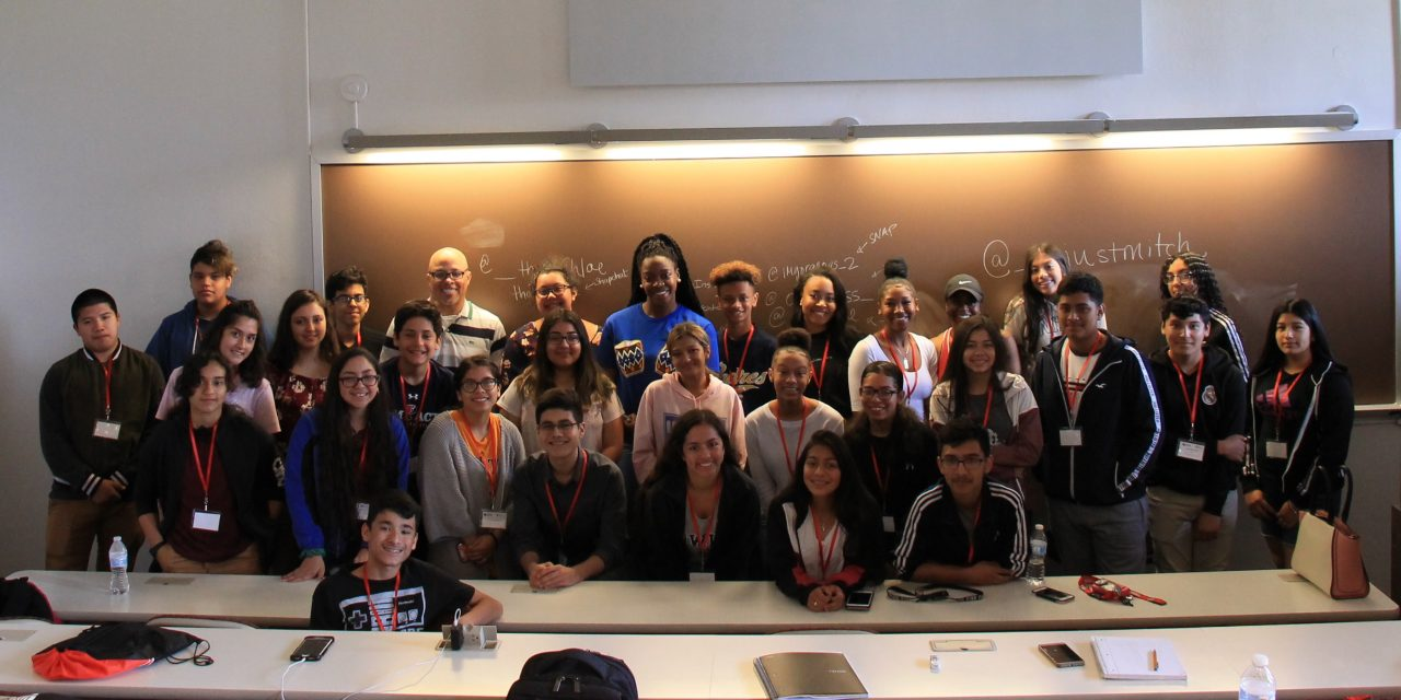 Texas Diversity Council Hosts Ninth Annual Summer Youth Camp