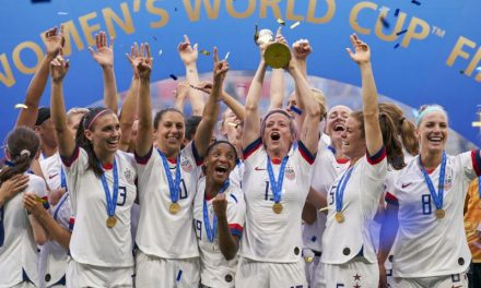 US Women's Soccer Team Demands Equal Pay After Fourth FIFA World Cup Win