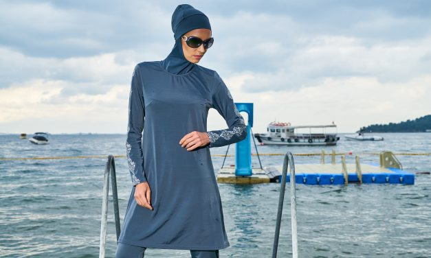 The Freedom to Swim: The Battle of the Burkini in Women's Rights
