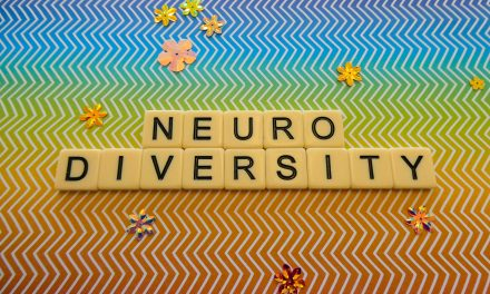 Thinking Differently About Neurodiversity