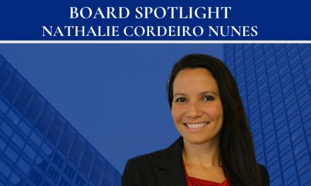 ILDC Board Spotlight: Nathalie Cordeiro Nunes, Senior Manager – Global Diversity & Inclusion Strategy and Execution