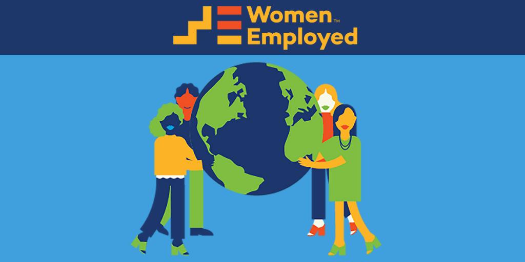 An Interview Featuring Women Employed