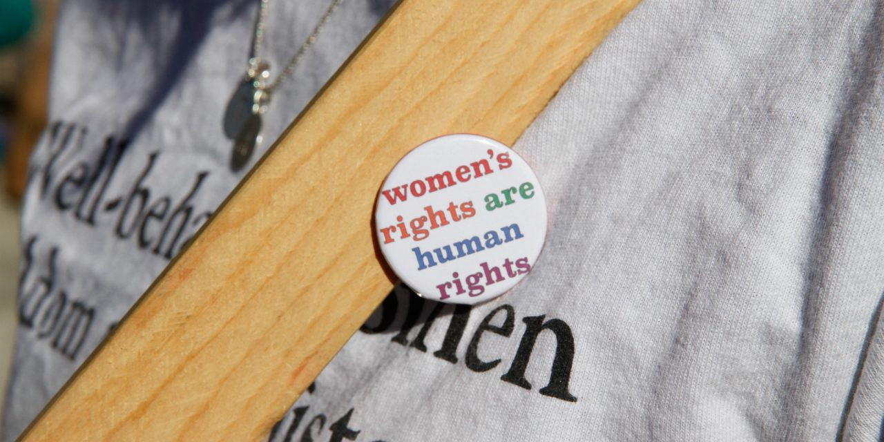 The Equal Rights Amendment and Women in the Workplace 2020