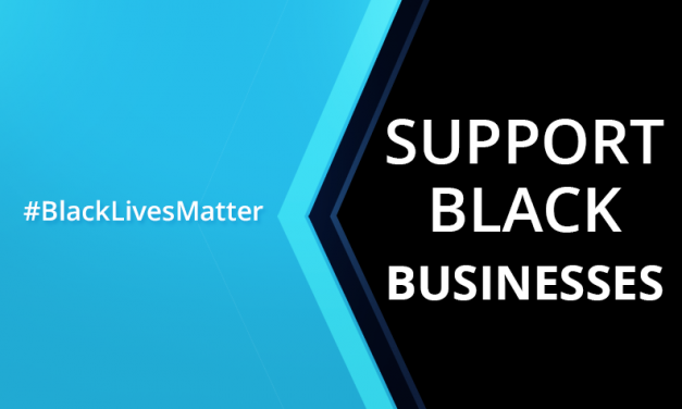 #BlackLivesMatter: How to Support Black-Owned Small Businesses