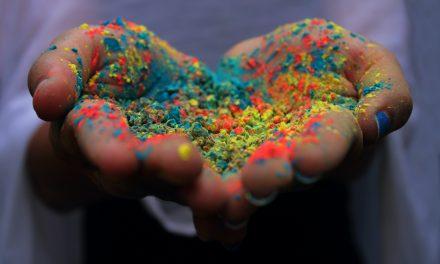 Holi: The Hindu Festival of Colors